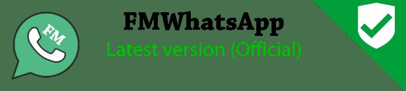 FMWhatsApp download