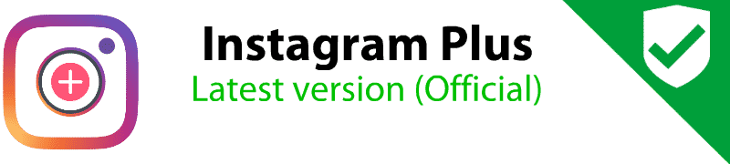 download Instagram plus apk