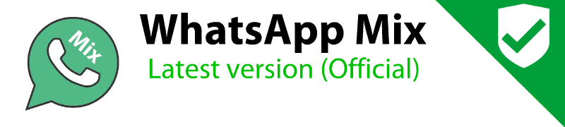 WhatsApp mix download