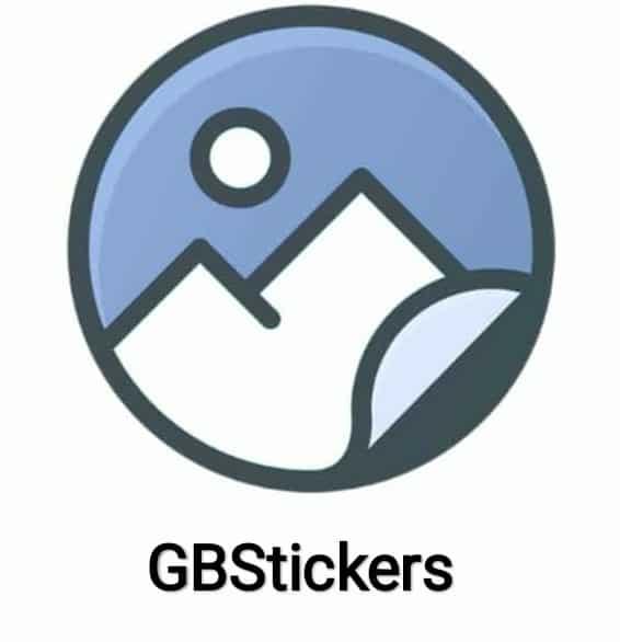 GBStickers APK